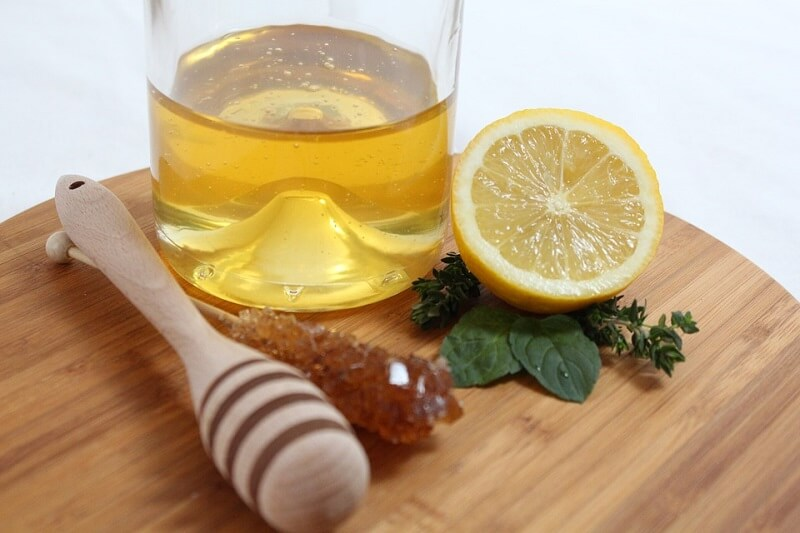 home made acne remedies