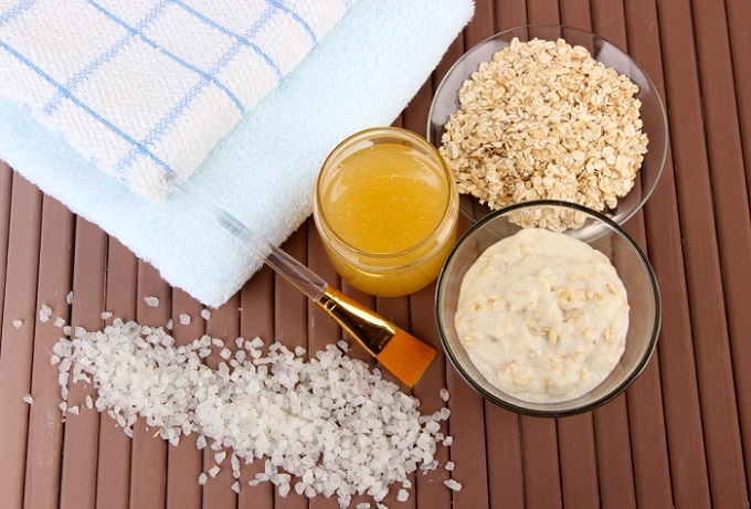 scalp scrub ingredients