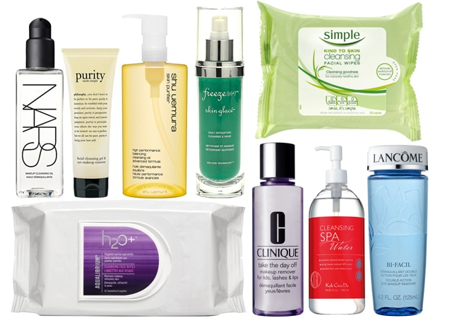 Best eye makeup remover wipes