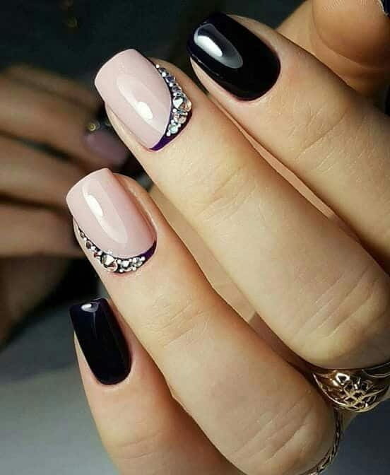 nail design trends jewelry applications for spring 2018