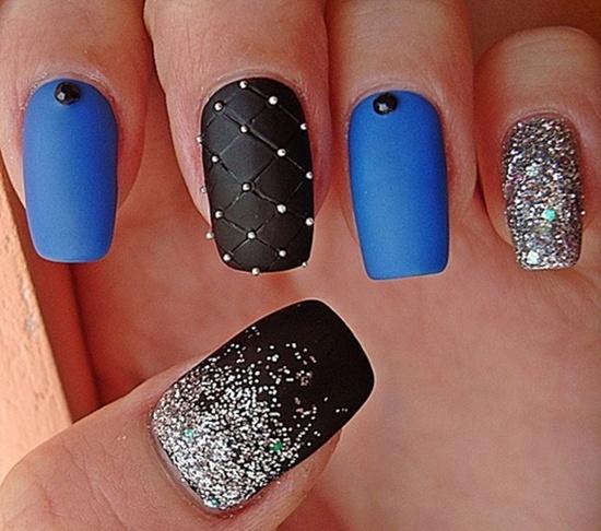 5 Unique Nail Polish Ideas Color Combinations