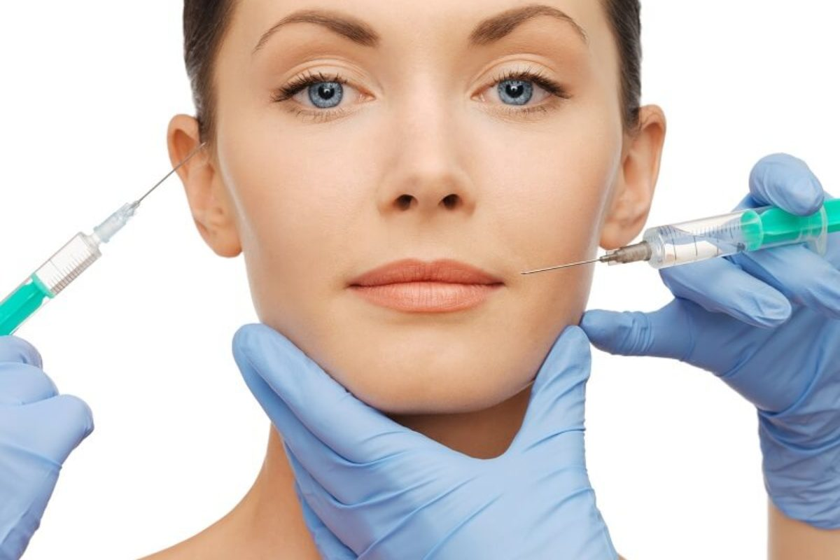 4 Popular Myths About Dermal Fillers