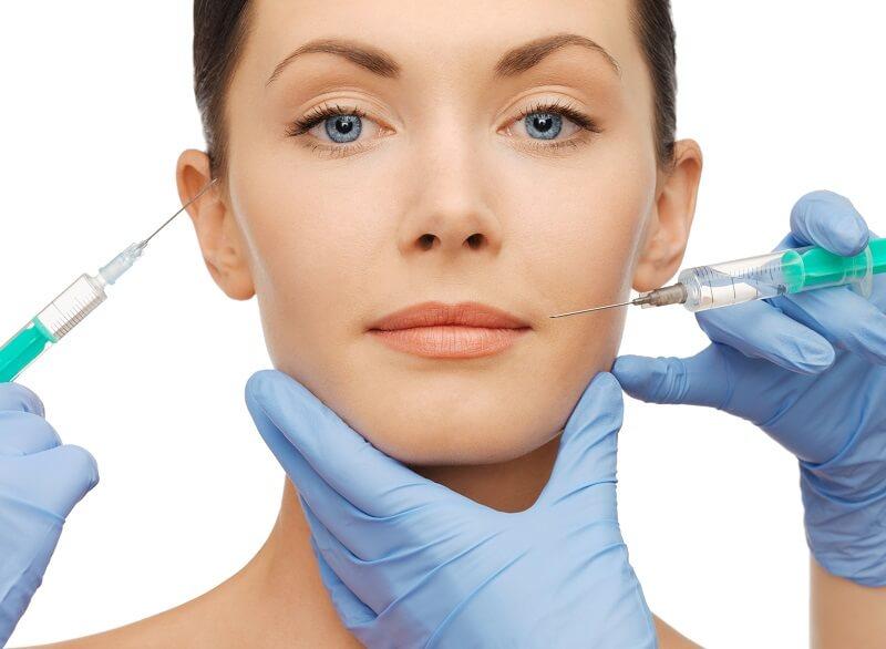 dermal fillers cosmetic treatments
