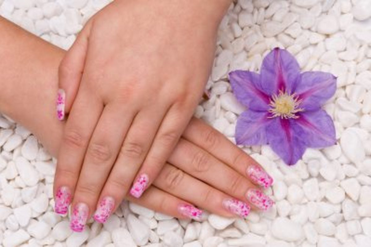 Manicure tips for Healthy Nails
