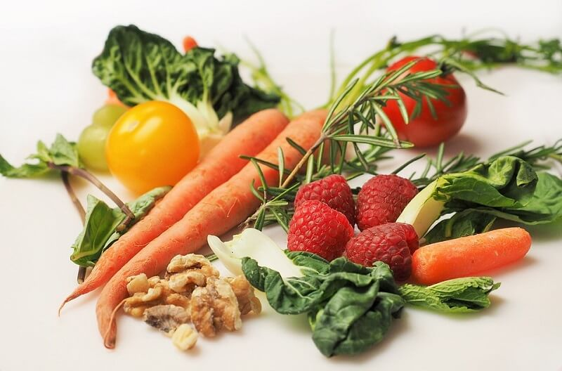 main ingredients for diets that work