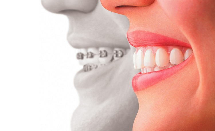 cosmetic dentist professional work