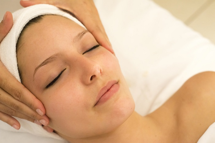 facial treatments for skin conditions