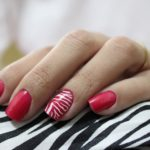 gel nail designs for stylish creative women