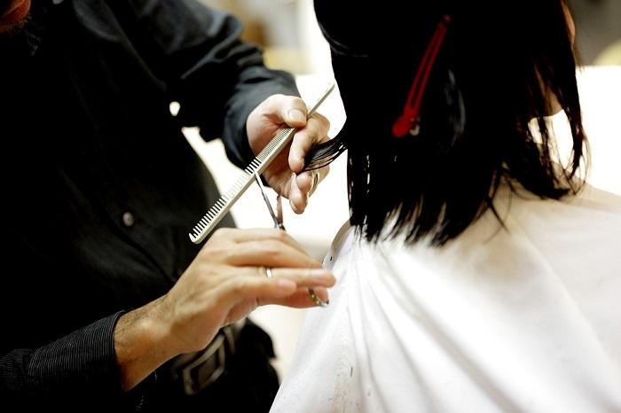 the best hair stylist in Chicago