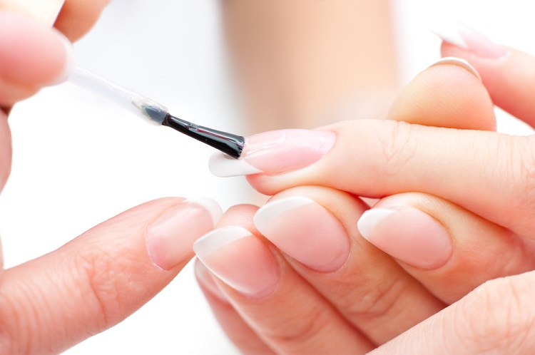 how to whiten nails best remedies