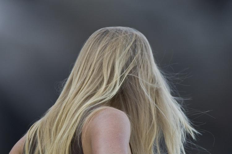 long beautiful healthy hair