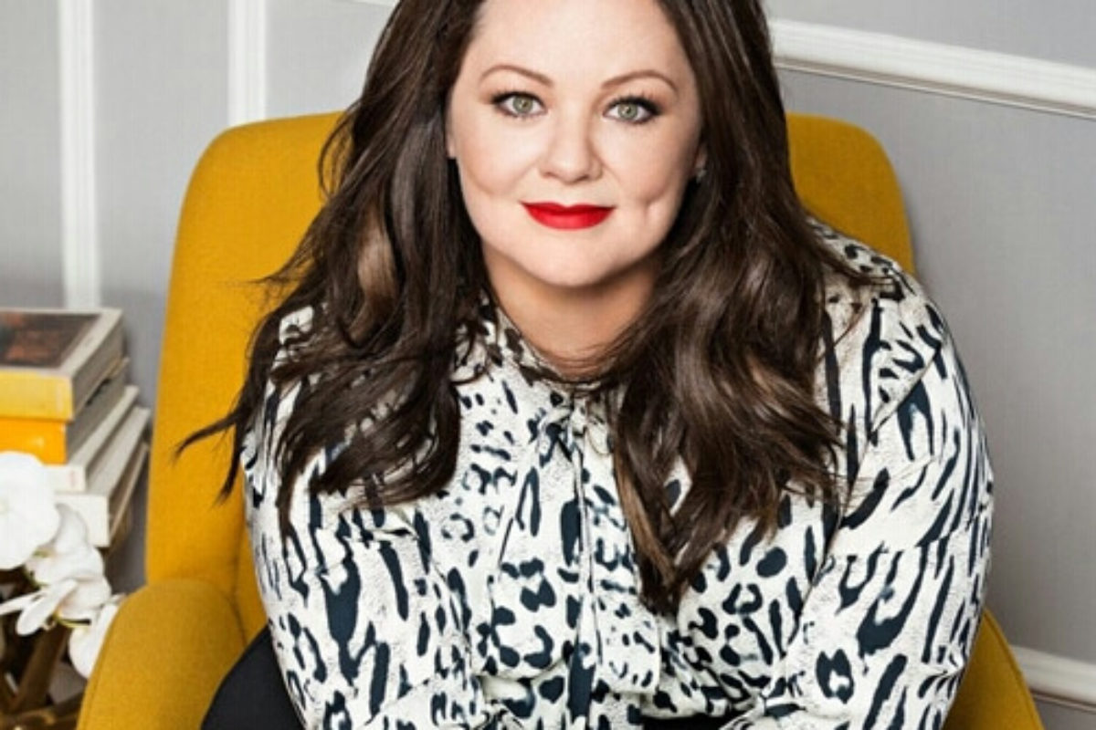What Is the Secret Behind Melissa McCarthy's Weight Loss Program?