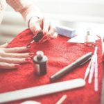 nail artist social media accounts
