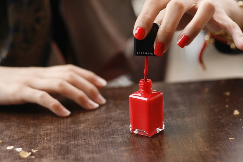 5 Fabulous Nail Art Designs To Try This Autumn