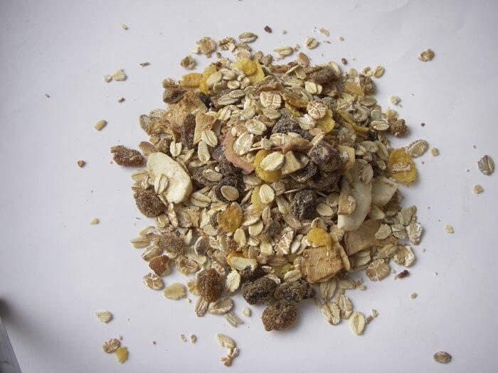 oatmeal skin rash treatment