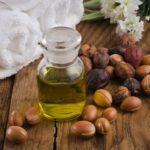 argan oil for face bottle