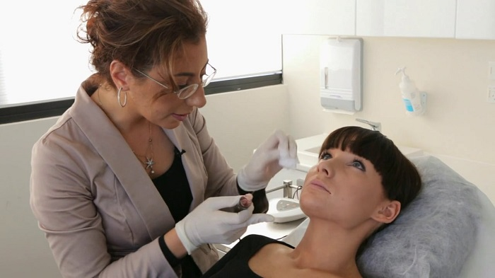skin fillers for acne scars treatments