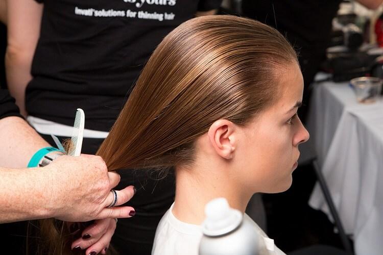 the best hair care gurus in online media