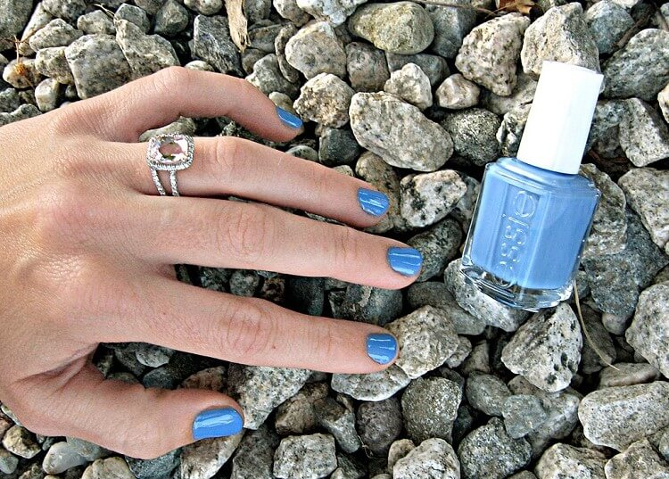 Top 6 Shades of Essie Nail Polish for Trendy Nails