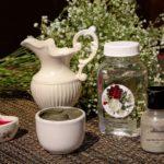 ingredients for skin tightening wraps