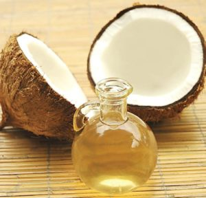 coconut oil for coconut oil hair maks