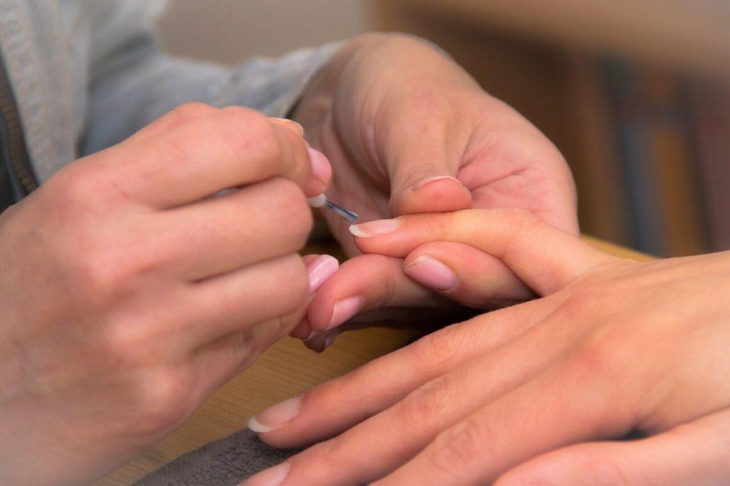 soft nails treatment options