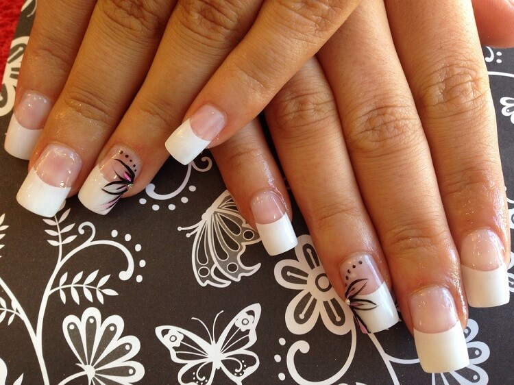 Top 6 Acrylic Nail Shapes To Choose From