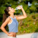 Drinking During Workout