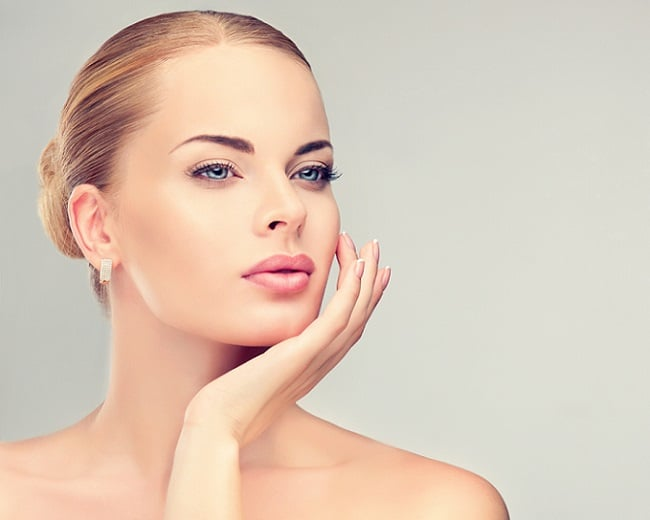 How to do a face massage for beauty benefits on yourself solutioingenieria Image collections