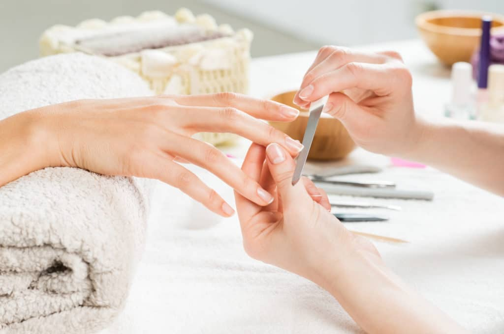 Ultimate Guide To DIY Manicures