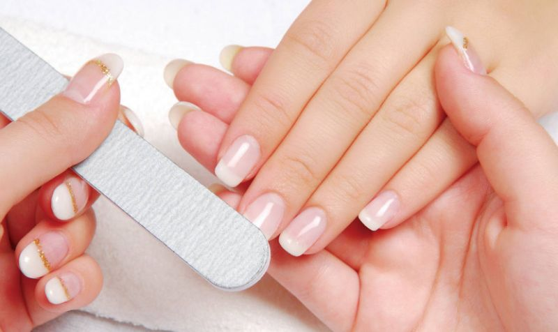 Cuticle Remover and Manicures