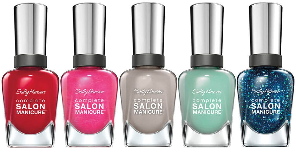 The Best Nail Polish Brands On The Market