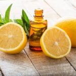 Essential Oils for Weight Loss: Lemon