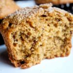 22 Days Nutrition Vegan Muffin