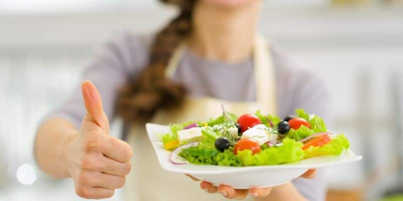 Healthy Lunch Ideas for Weight Loss