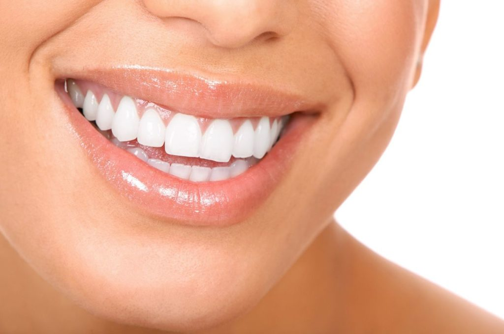 Rockstar White Teeth Whitening