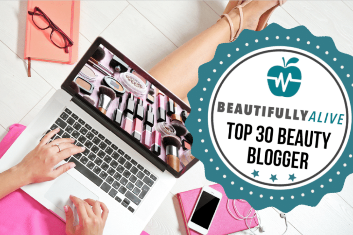 Top 30 Beauty Bloggers- Beauty, Health and More