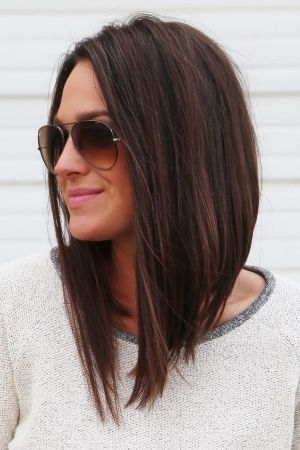 Top 8 Long Bob Hairstyles For A Fabulous And Low Maintenance Look
