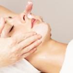Spa Face Treatment