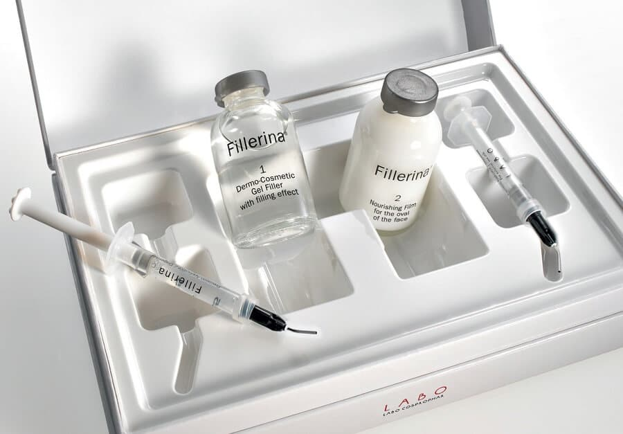 fillerina dermo-cosmetic filler set