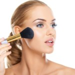 Using the Best Makeup Brushes