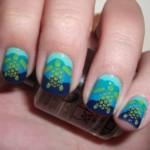 Turtle Manicure Designs