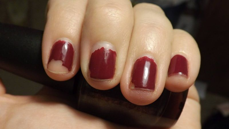 How to Protect Your Nail Polish