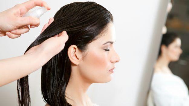 homemade scalp scrubs