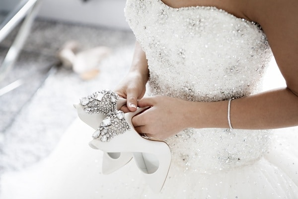 Top 10 Wedding Nail Designs To Be Inspired By