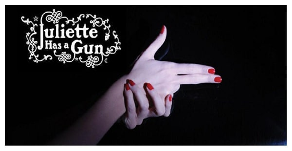 Juliette Has a Gun: Perhaps the Only Authentic Perfume Brand for Sale