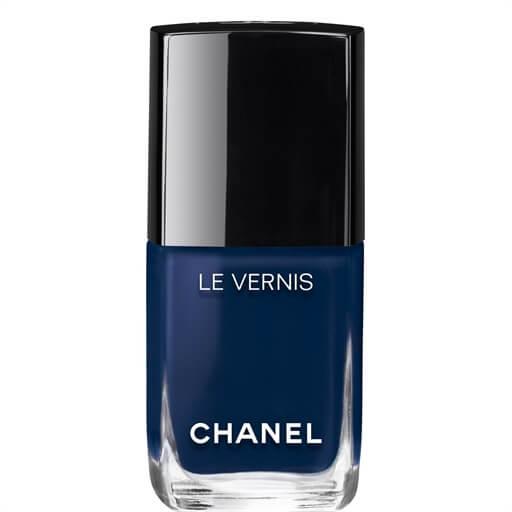 chanel nail polish shade mariniere