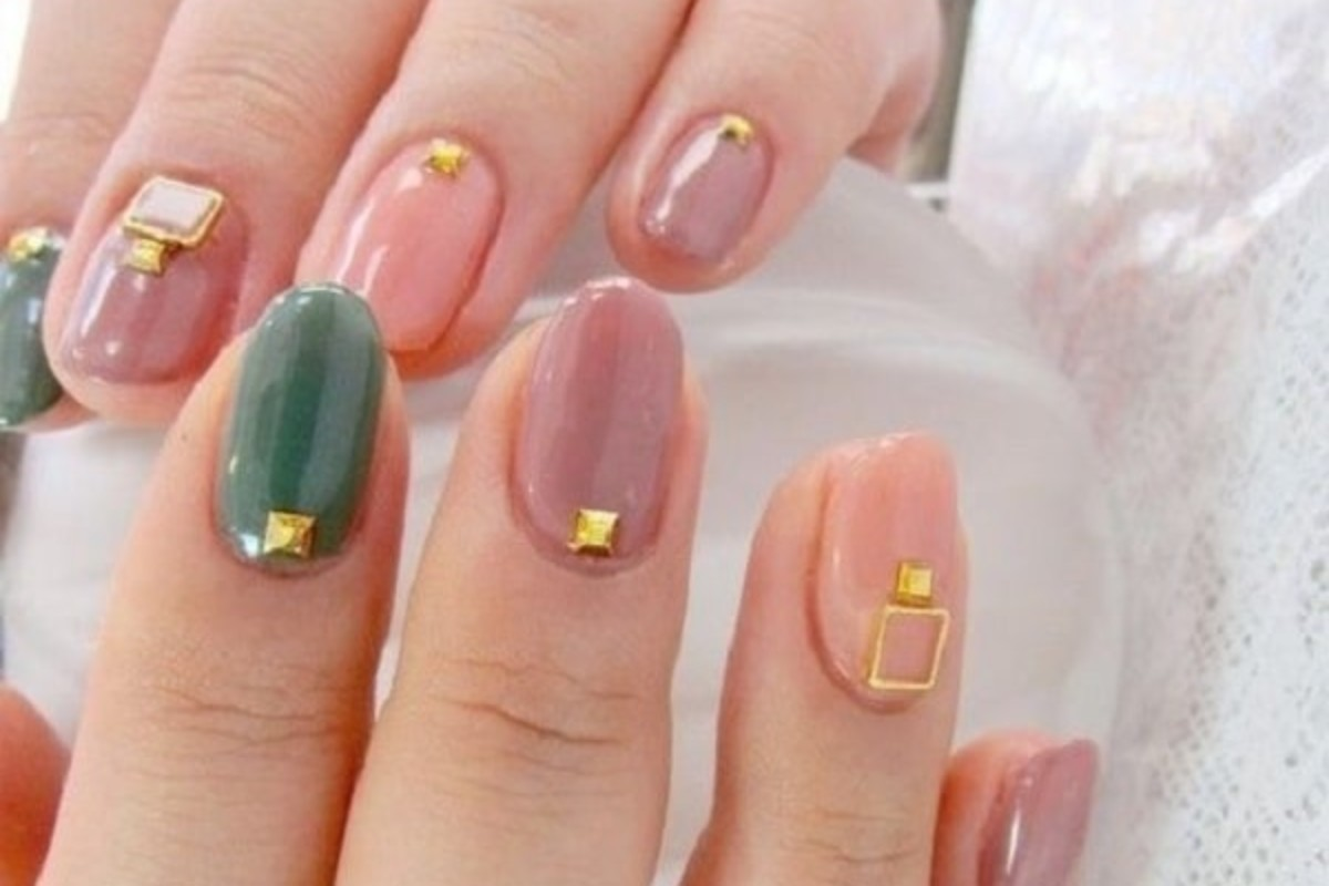 3d nail designs to make you stand out 7 3d nail designs to make you stand out prinsesfo Choice Image
