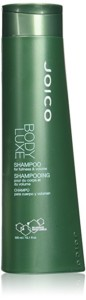 volumizing shampoo for fine hair
