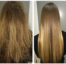 collagen hair treatment